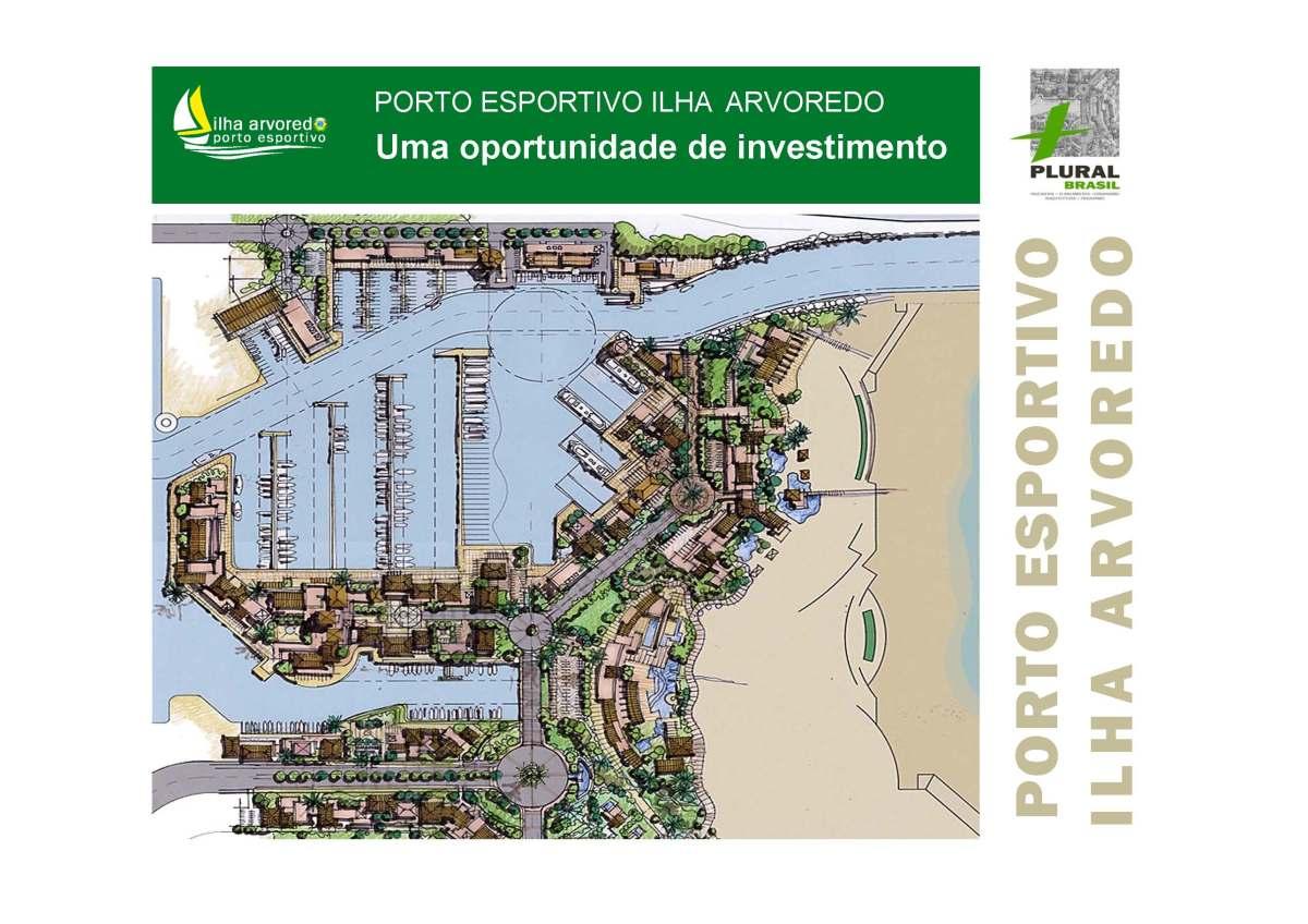 Porto Ilha de Arvoredo
