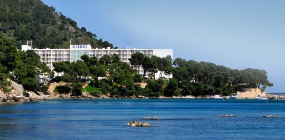 Hotel Punta Roja
